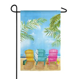 Evergreen EV Beach Chairs GF