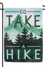 Evergreen EV Go Take a Hike GF