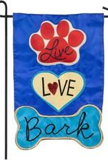 Evergreen EV Live Love Bark GF