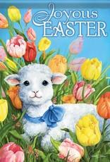 Carson C Easter Lamb GF