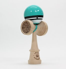 Sweets Kendama Boost Radar Teal