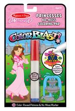 Melissa & Doug MD Color Blast Princess