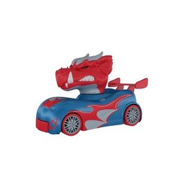 RC KNUCKLE HEADZ Car Dragon