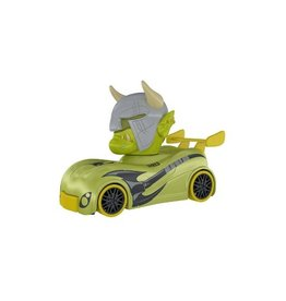 RC KNUCKLE HEADZ Car Knight