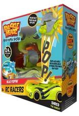 RC KNUCKLE HEADZ Car Knight