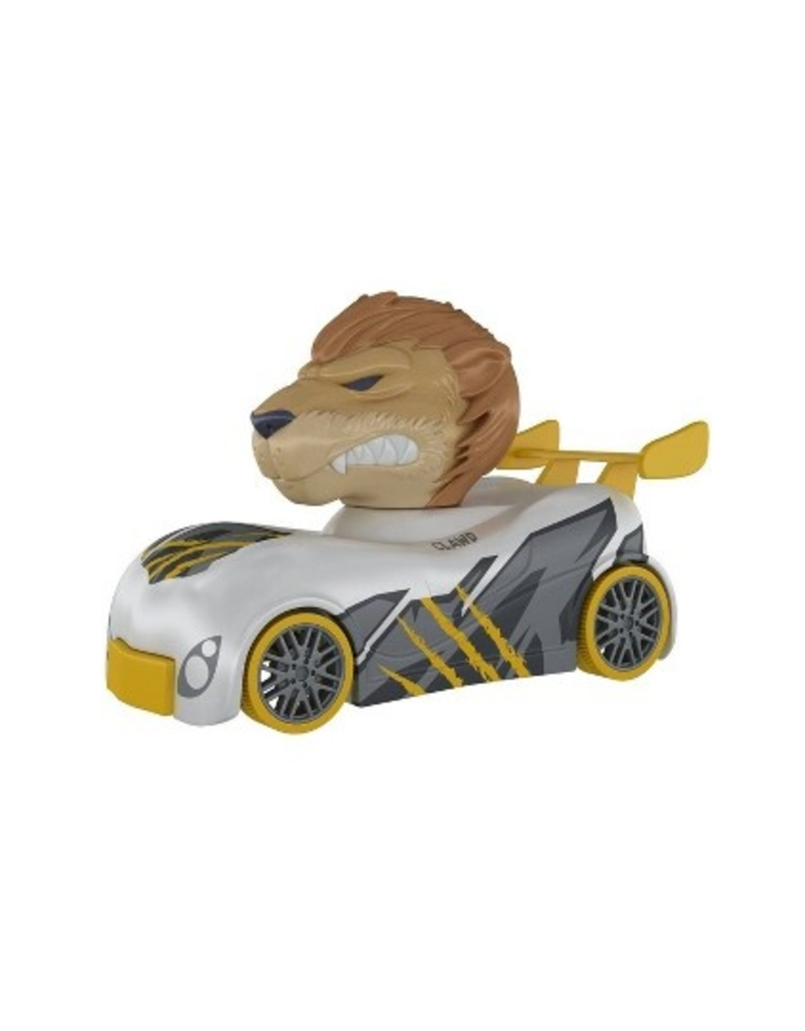 RC KNUCKLE HEADZ Car Lion