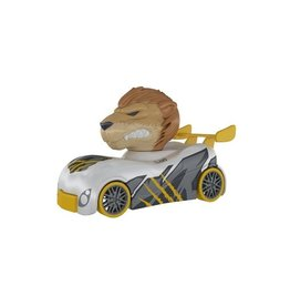 RC KNUCKLE HEADZ Car Lion
