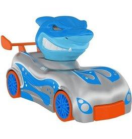 KNUCKLE HEADZ Car Finn