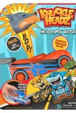 KNUCKLE HEADZ Car Snarl