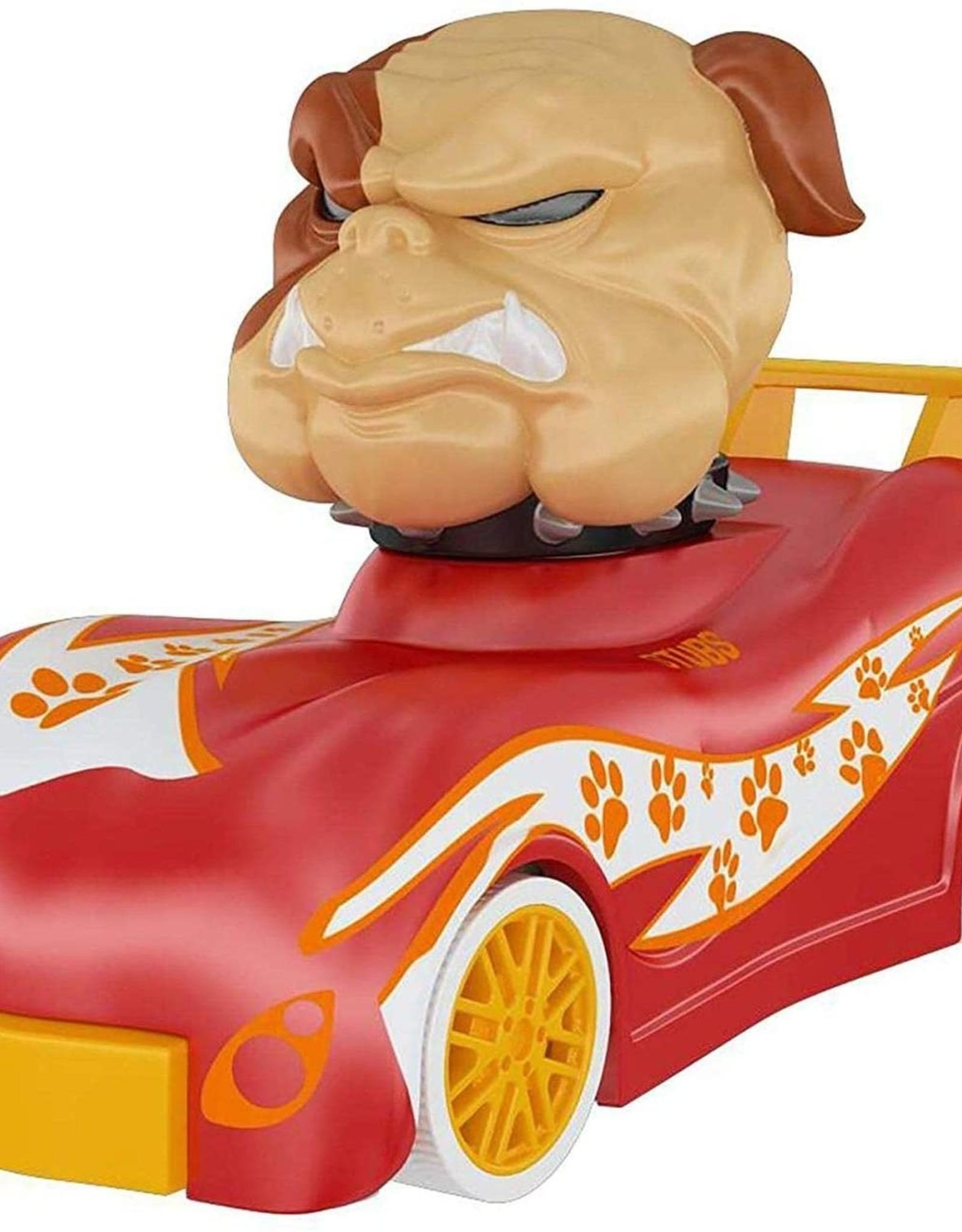 KNUCKLE HEADZ Car Stubs