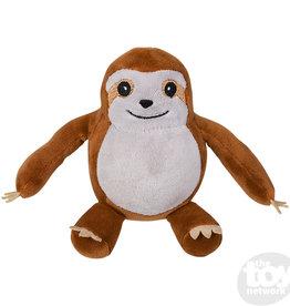 The Toy Network Mushani Sloth
