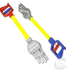 The Toy Network Robot Manipulator Hand