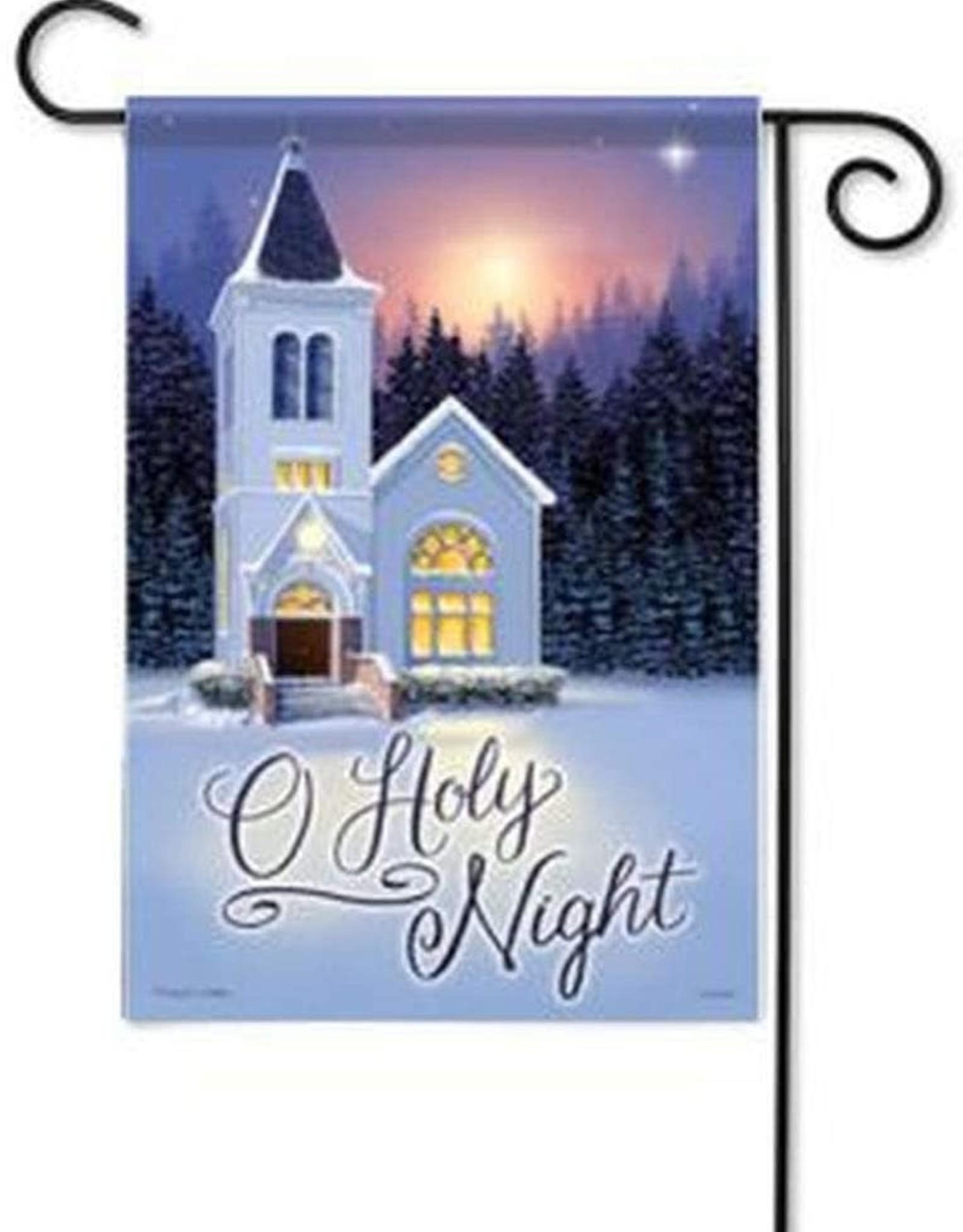 Carson C O Holy Night GF