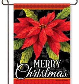 Carson C Poinsettia Christmas