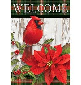 Carson C Sweet Cardinal Christmas GF
