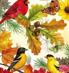 Evergreen EV Autumn Birds