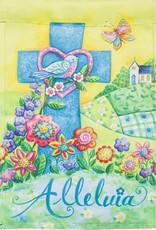Evergreen EV Easter Alleluia GF