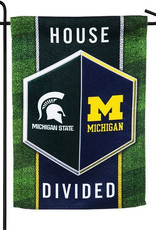 Evergreen EV MSU /UM House Divided GF
