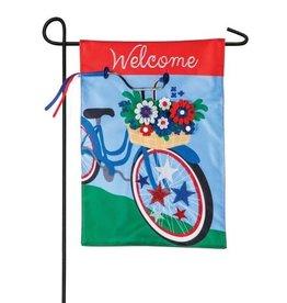 Evergreen EV Patriotic Bicycle GF