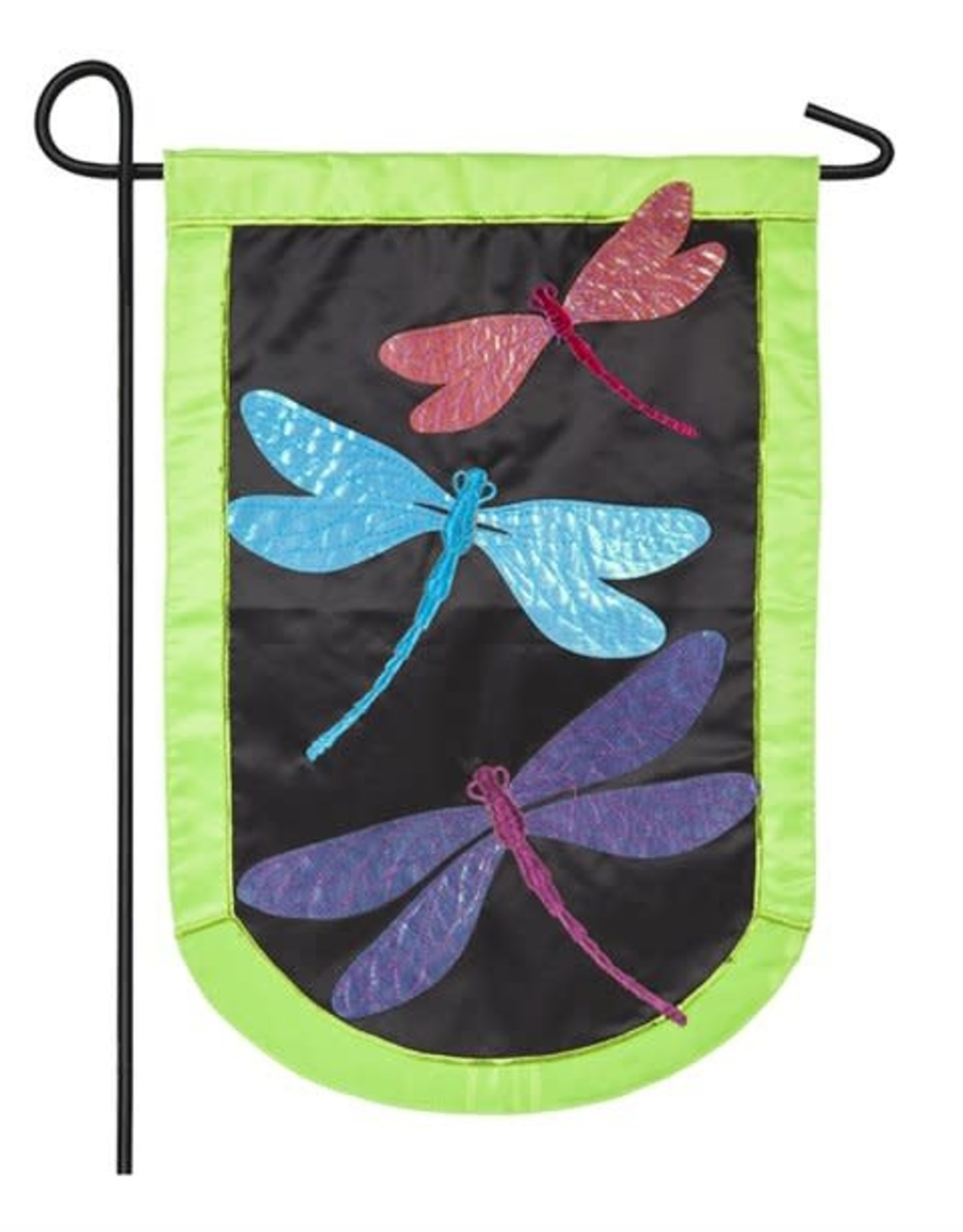 Evergreen EV Shimmering Dragonflies GF