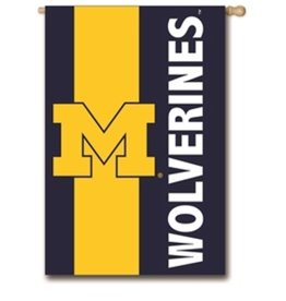 Evergreen EV U of M Wolverine Stripe