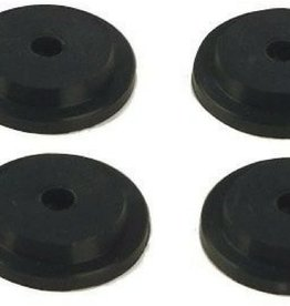 Evergreen Rubber Stoppers for Garden Flags