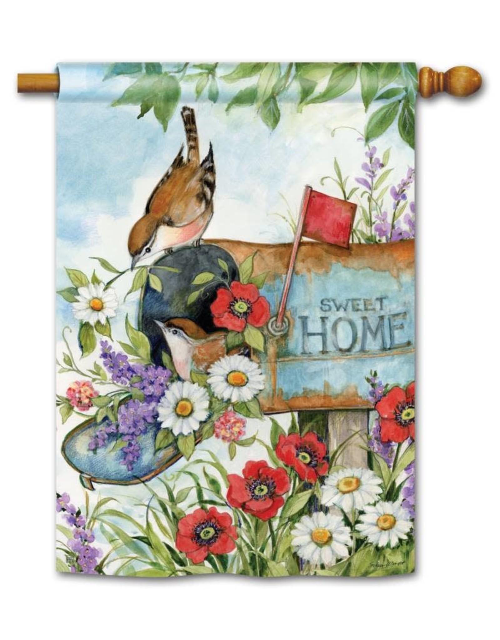 Studio M Sweet Home Bird