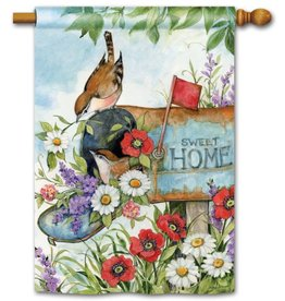 Studio M Sweet Home Bird