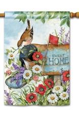 Studio M Sweet Home Bird GF