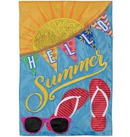 Carson C Hello Summer GF