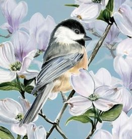 Carson C Little Bird Chickadee GF