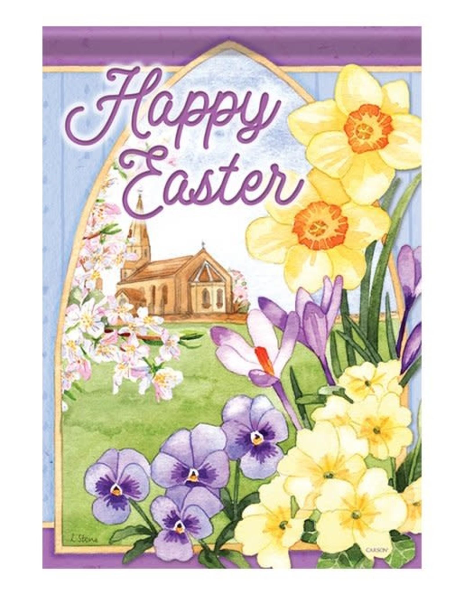 Carson C Easter Morning