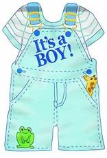 Carson C It's A Boy GF