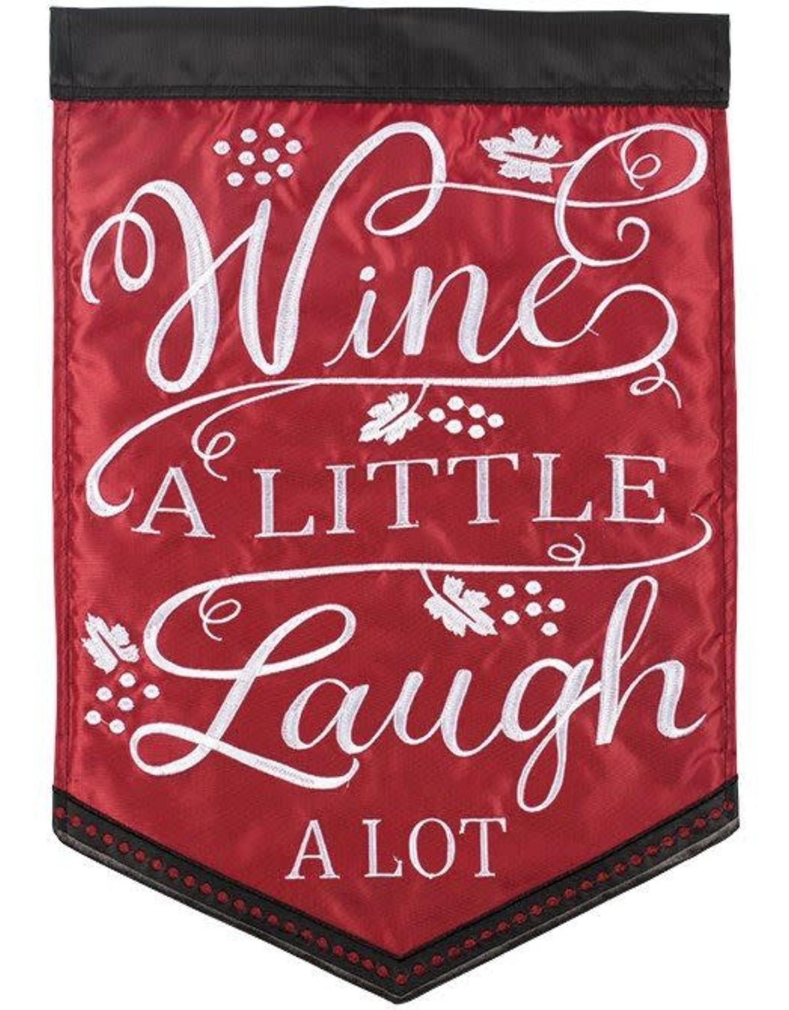 Carson C Wine a Little GF