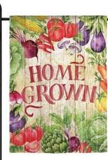 Evergreen EV Home grown GF