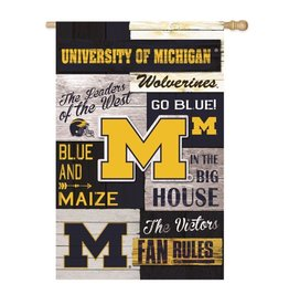 Evergreen EV U of M Fan Rules GF