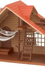 Calico Critters CC Lakeside Lodge Gift Set