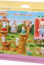 Calico Critters CC Baby Ropeway Park