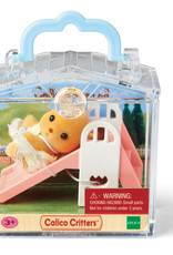 Calico Critters CC Mini Carry Cases