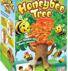 Game Zone Honeybee Tree Game 4+