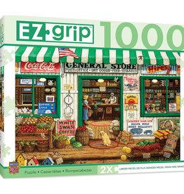 Master Pieces 1000pc General Store EZGrip Puzzle