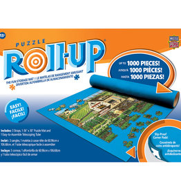 Master Pieces Puzzle Roll-Up 36x30