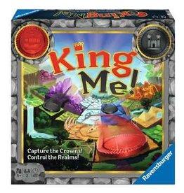 Ravensburger King Me Game