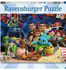 Ravensburger 100pc To the Rescue Toy Story