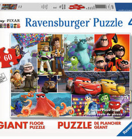 Ravensburger 60pc Floor Puzzle Pixar Friends