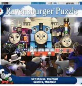 Ravensburger 100pc Say Cheese Thomas
