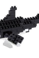 Schylling Nanoblock Orca