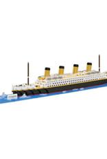 Schylling Nanoblock Titanic