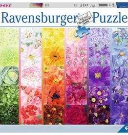 Ravensburger 1000pc The Gardener's Palette No. 1
