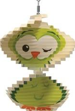 Maple Landmark Maple Wind Spinner Owl